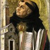 Beginning to Study St. Thomas Aquinas